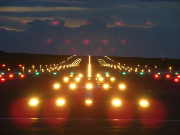 landningsljus