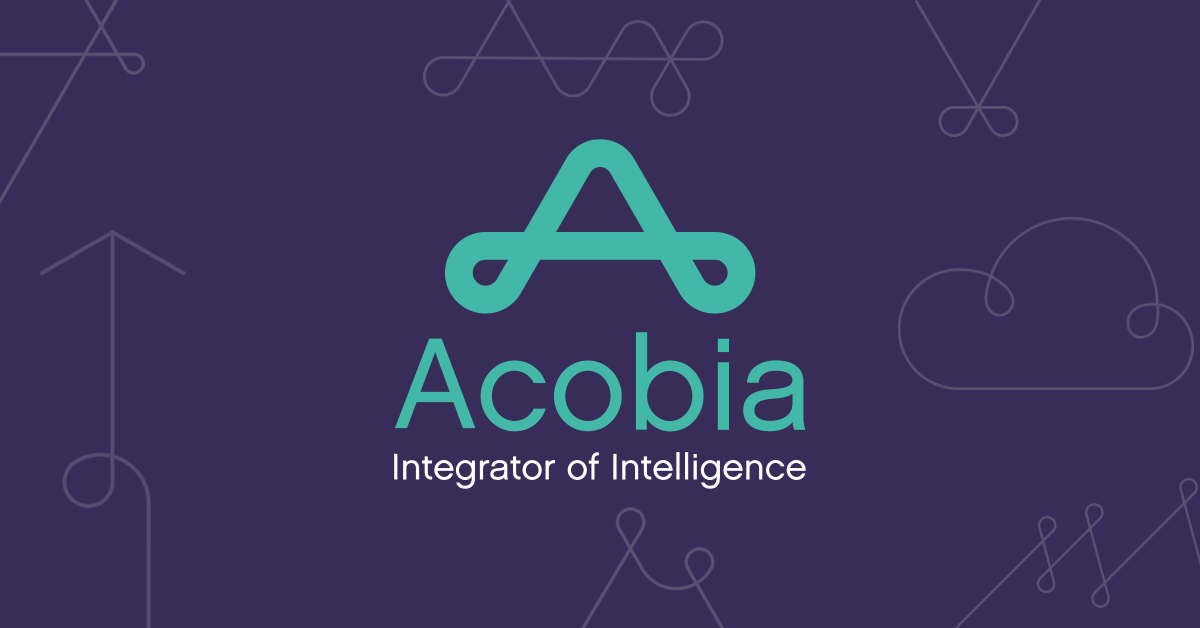 Acobia Integrator of Intelligence